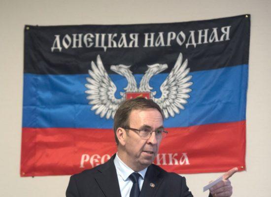 Сутенерство и любовь к Кремлю: во Франции арестовали «консула «ДНР»