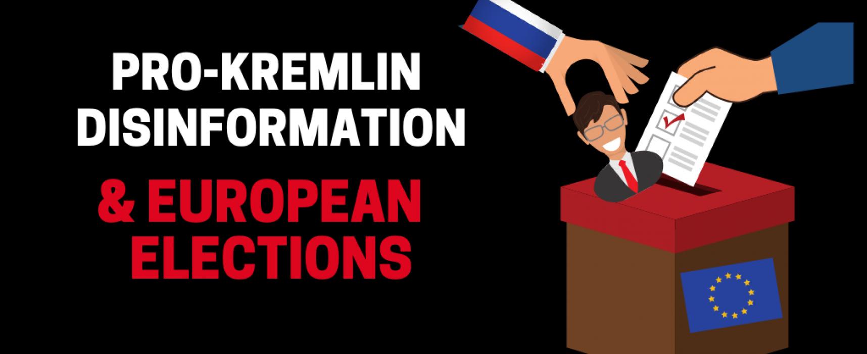 Izbori u Evropskom parlamentu: da li smo spremni?