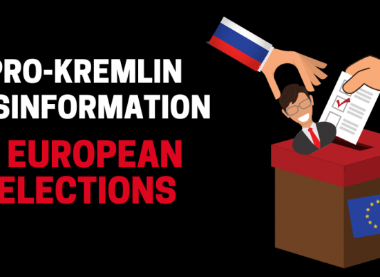 European elections: Are we ready?