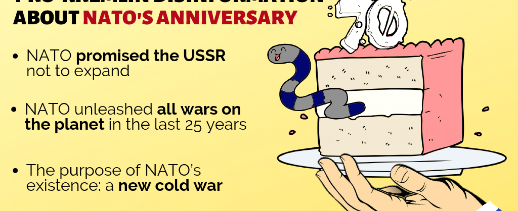 NATO Special: Global dictatorship and unleashing all the wars of the last 25 years