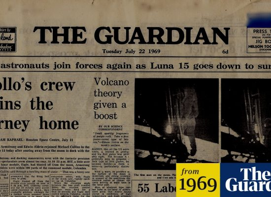 The Guardian's nifty old-article trick is a reminder of how news organizations can use metadata to limit misinformation
