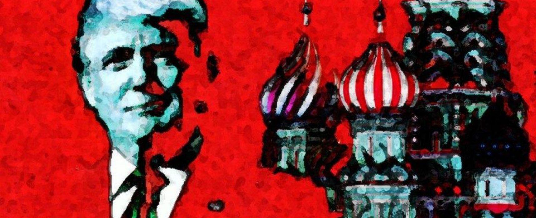 Фейк Первого канала: Америка не верит в российское вмешательство в выборы