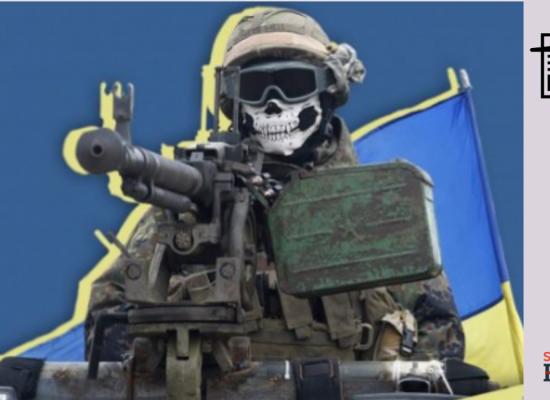 Falso: Los militares ucranianos mataron a un civil por una motocicleta
