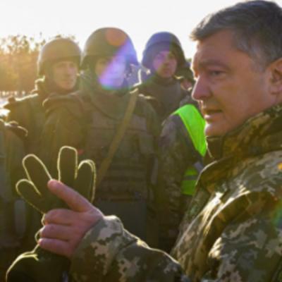 Fake: Ozbrojené síly Ukrajiny falšovaly volební lístky a narušovaly volby na Donbase