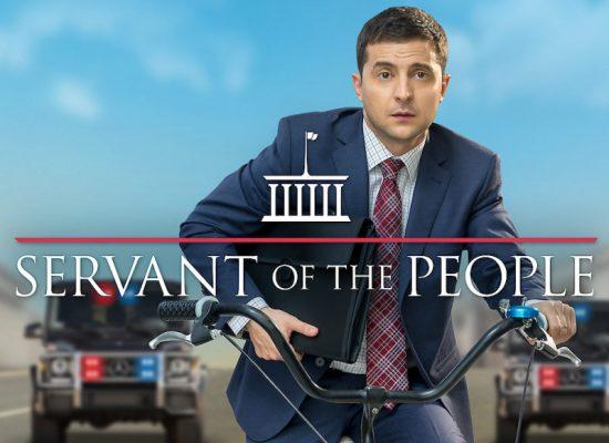 Il programma di Zelensky, il comico ucraino che aspira a diventare Presidente