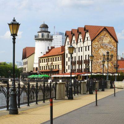 """Russische Desinformationsmuster: """"NATO schuld an der Militarisierung von Kaliningrad"""""""