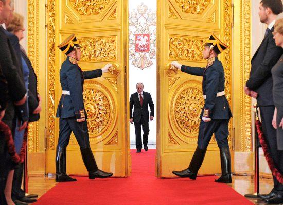Фейк «Вестей»: Die Welt назвала Росію наддержавою, оплотом православ'я і Третім Римом