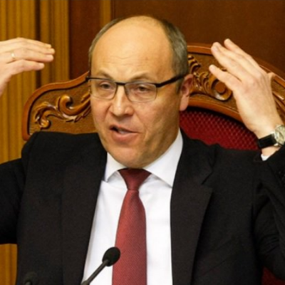 Фейк: Спикер Верховной рады Украины призвал население к новому Майдану