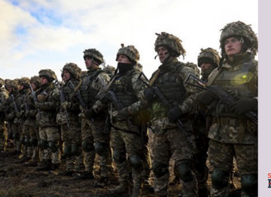 Fake: Kijów nie ma zamiaru realizować porozumień mińskich