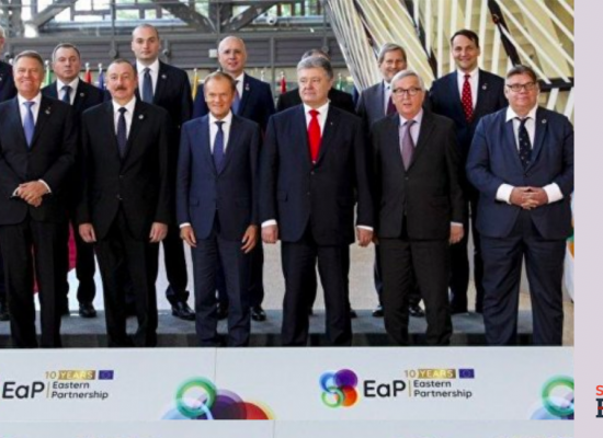 Eastern Partnership = Alliance against Russia. Fakes about Ukraine's EU Cooperation