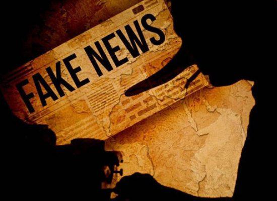 W trakcie trwania kampanii wyborczej na Ukrainie SBU zablokowała 400 kont użytkowników z fake'ami wyprodukowanymi w Federacji Rosyjskiej
