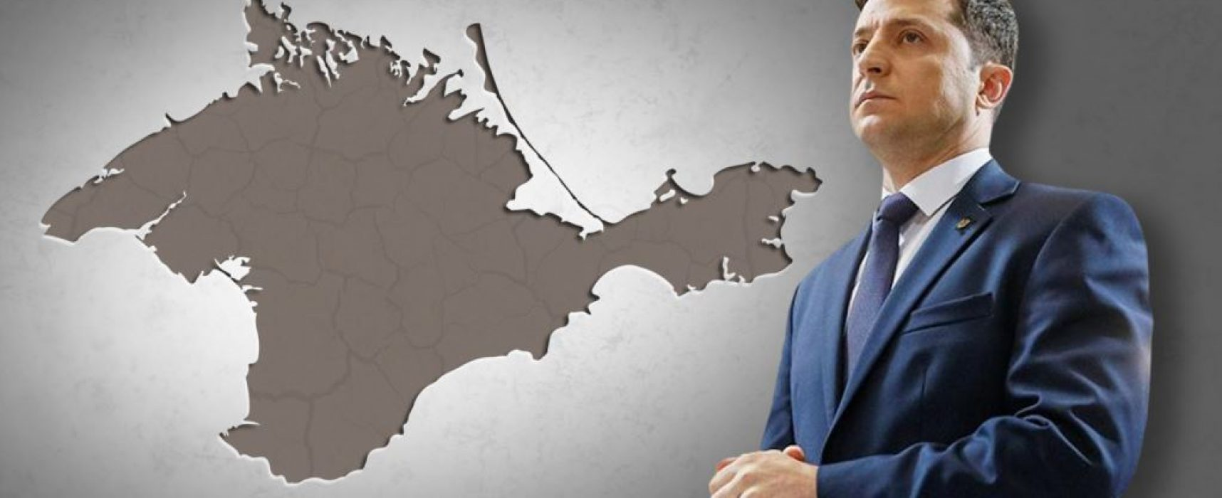 """Крым в российских СМИ: """"Не надо только вынашивать надежду на ползучее возвращение"""""""