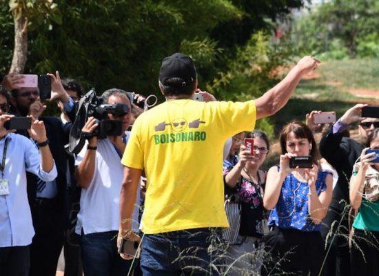 Faire du journalisme à l'ère des fake news: leçons du Brésil