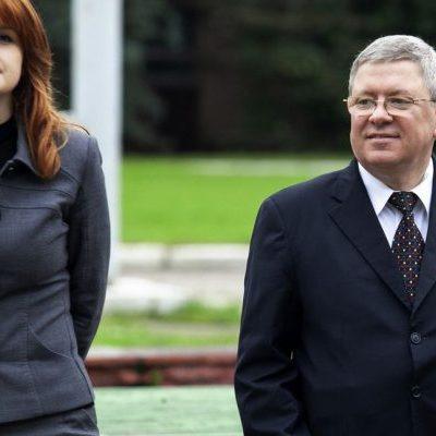 Руската шпионка убеждавала Министерството на финансите на САЩ, че РФ не е сваляла МН17