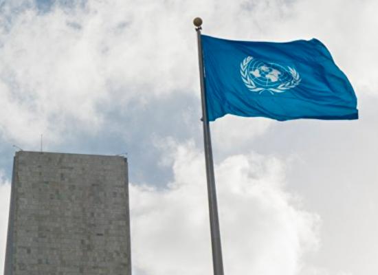 Фейк: Решение Трибунала ООН по захваченным украинским морякам – нелегитимно