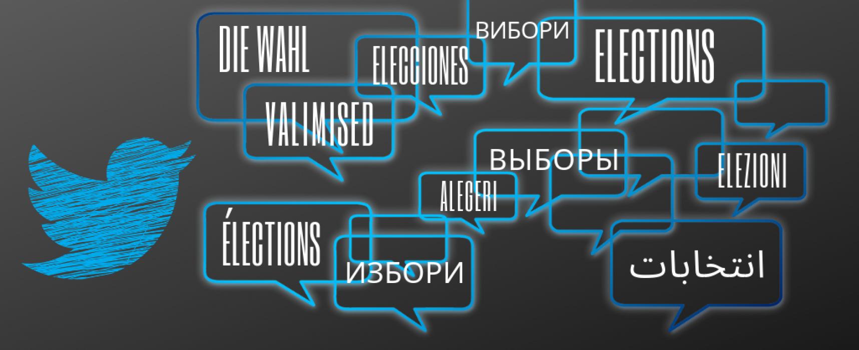 Troleando en las elecciones europeas 2014 – 2019