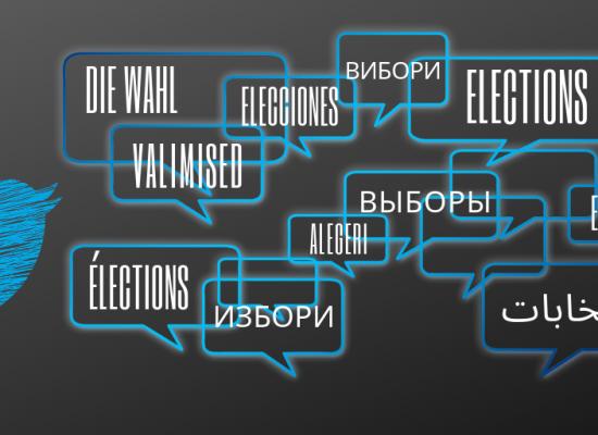 Trolovanje evropskih izbora  2014 – 2019 (na engleskom)