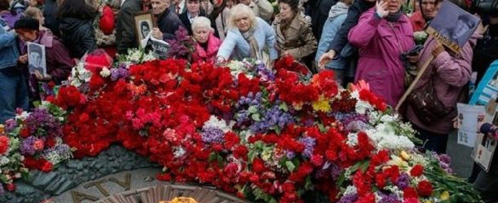 «Бессмертные полки» наступают: украинские медиа промотируют российскую акцию к 9 мая