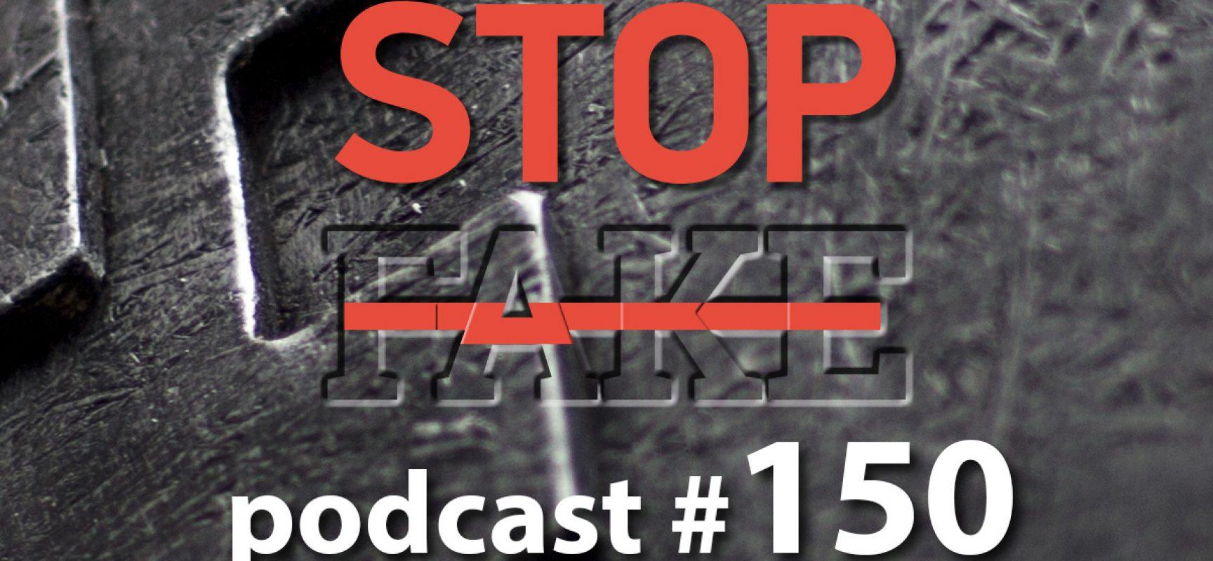 StopFake podcast #150