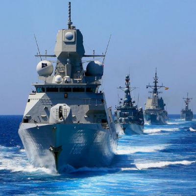 Manipulación: Una delegación estadounidense en Crimea condena las acciones de la OTAN en el mar Negro