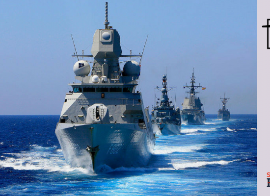 Manipulation: US Delegation Leader Condemns NATO Actions in the Black Sea