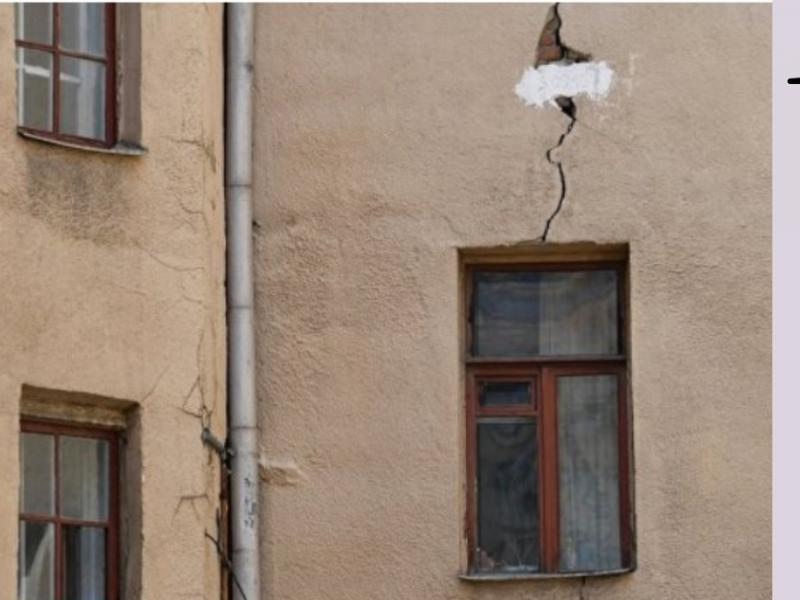 Manipulación: Las casas serán demolidas sin el consentimiento de los inquilinos en Ucrania