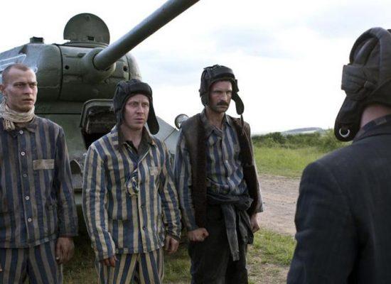 Для тих, хто в танку. Фільм «Т-34» – гібрид радянської легенди і комп'ютерної гри