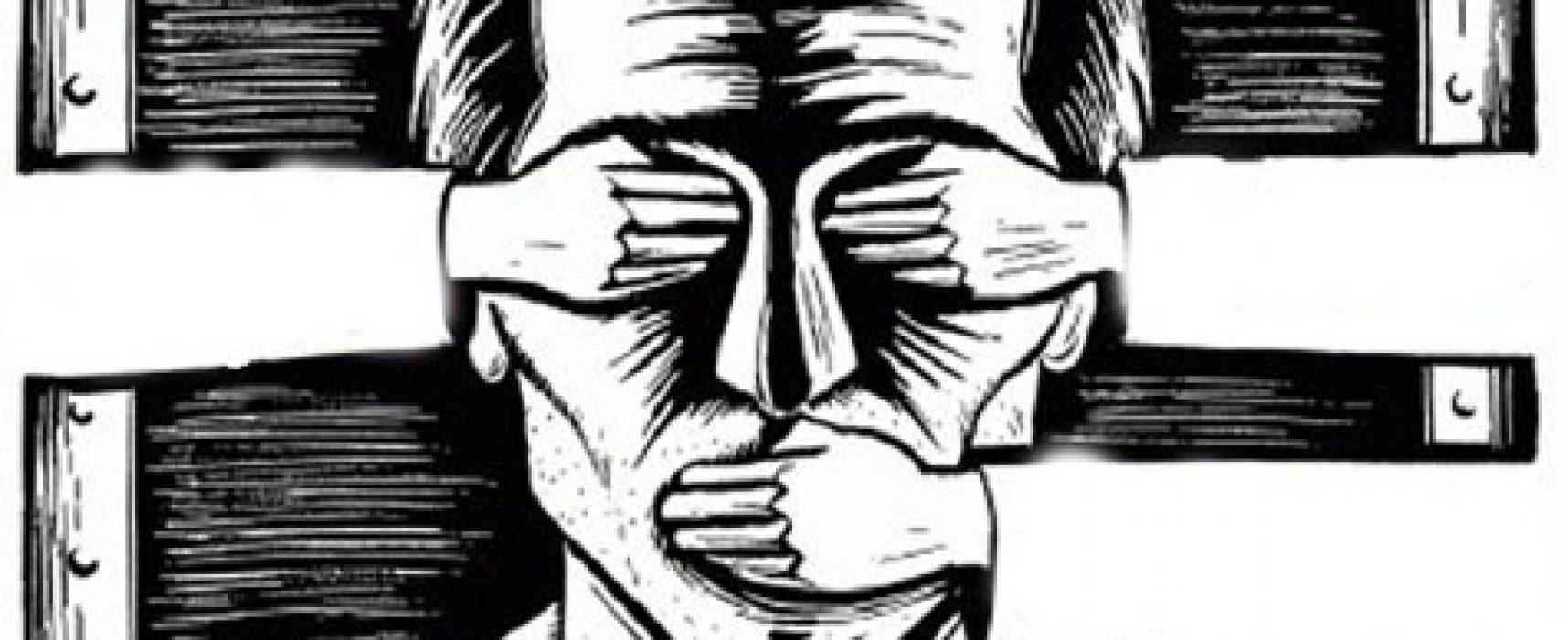Игорь Яковенко: Ну, за свободу печати! Не чокаясь