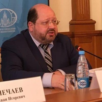Falacia del MAE de Rusia: Un marcado aumento en el sentimiento neonazi es notable en Occidente