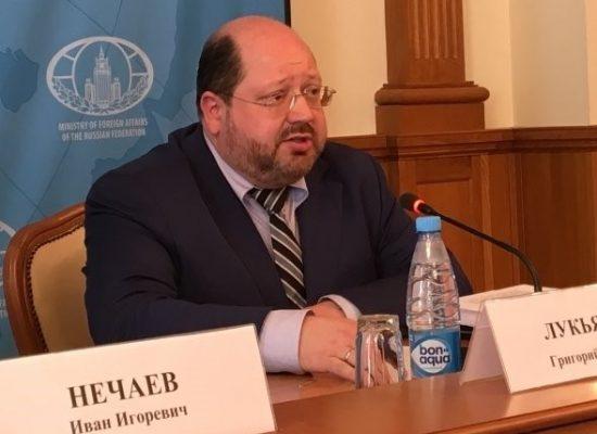 Фейк МЗС РФ і російських ЗМІ: на Заході помітне стрімке зростання  неонацистських настроїв
