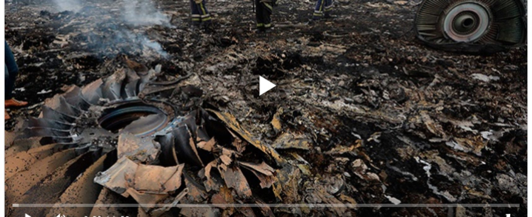 Comment les médias russes ont-ils réagi au nouveau rapport d'enquête sur la catastrophe du MH17