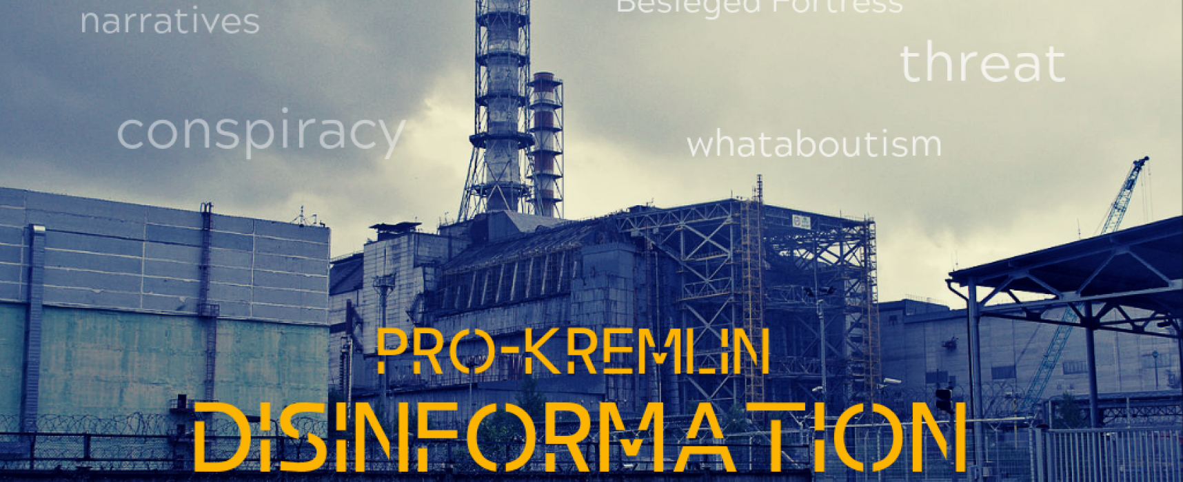 El desastre de Chornóbil y el poder de contar historias