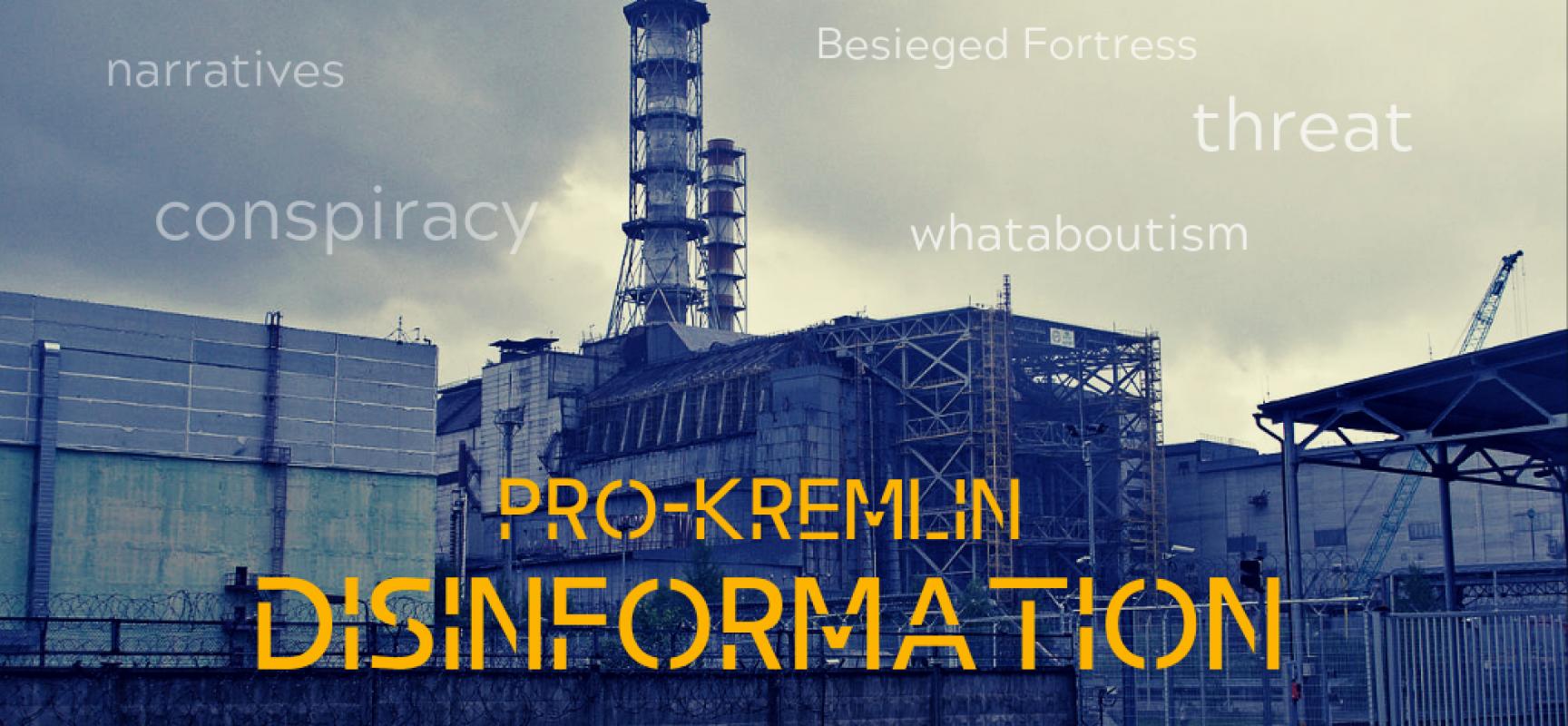 Il disastro di Chernobyl e il potere del racconto