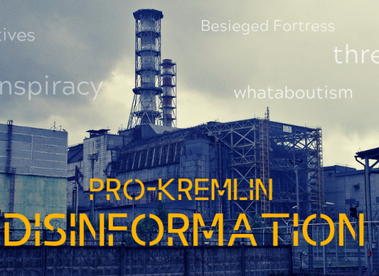 The Chornobyl disaster and the power of story-telling