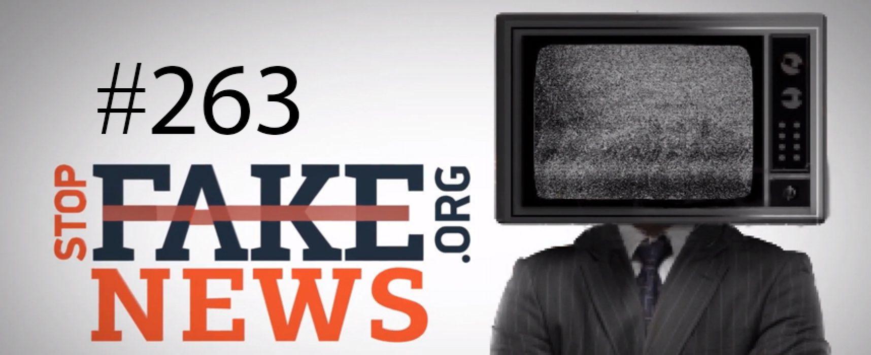 Uwaga: Ukraina, gaz, Facebook! – SFN #263