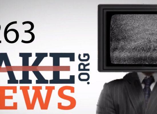 Внимание: Украина, газ, Фейсбук! — SFN #263