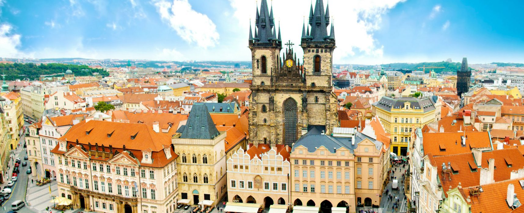 #EUelections2019: Disinformation's Role in the Czech Republic