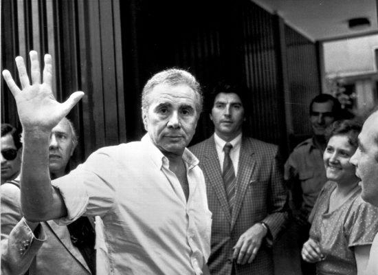 Pavia ore 10:45, lezione di Diritto di Della Valle al processo Rocchelli