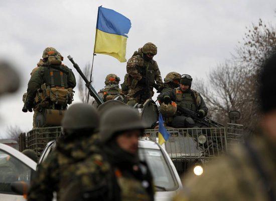 Фейк російських ЗМІ: українські війська відступають від кордону самопроголошеної ЛНР через проблеми з постачанням