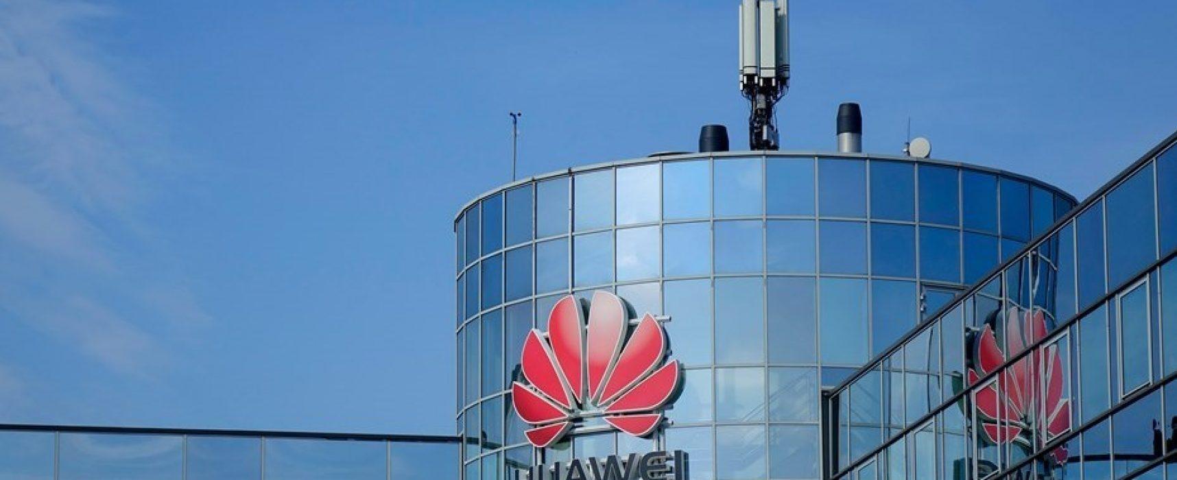 Фейк «Вестей»: Huawei собирается перейти на российскую операционную систему