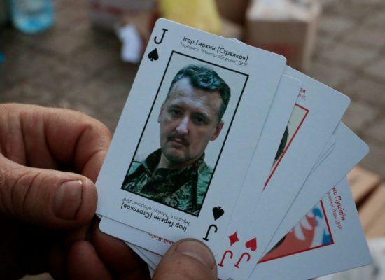 Igor Girkin alias Strelkov, il comandante che la Procura di Pavia ha voluto ignorare