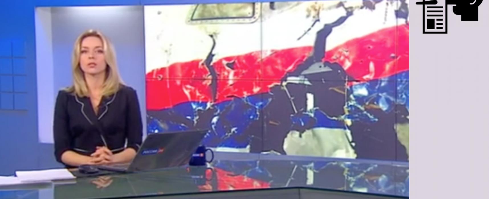 Fake: Die Niederlande machen die Ukraine für den MH17-Absturz verantwortlich