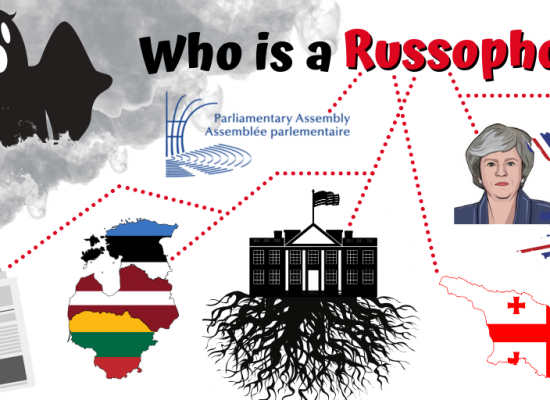 Russophobia, dependence, and the Belarusian gay-opposition