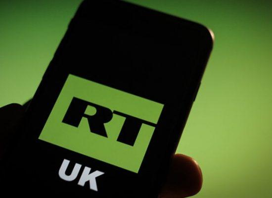 RT и Sputnik не пустили на конференцию по свободе прессы из-за дезинформации
