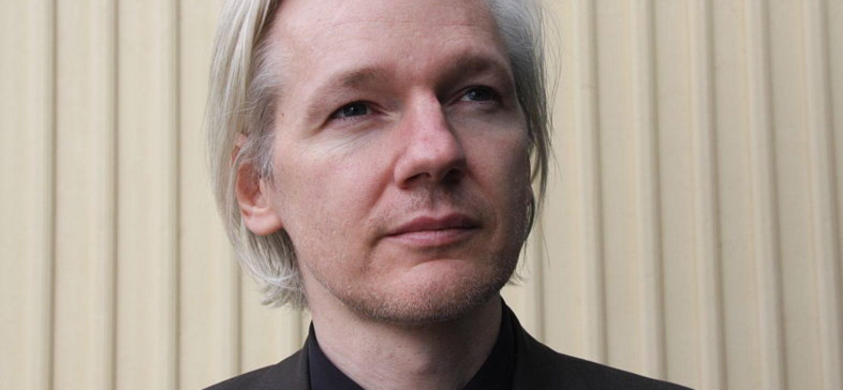 Julian Assange linked to Russian intelligence. Ecuadorian government knew about his meddling in US presidential elections