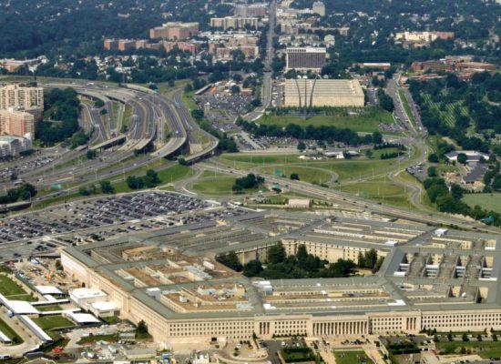 """Raport sporządzony dla Pentagonu: Rosja będzie siać niestabilność używając """"niekonwencjonalnych taktyk wojskowych"""""""