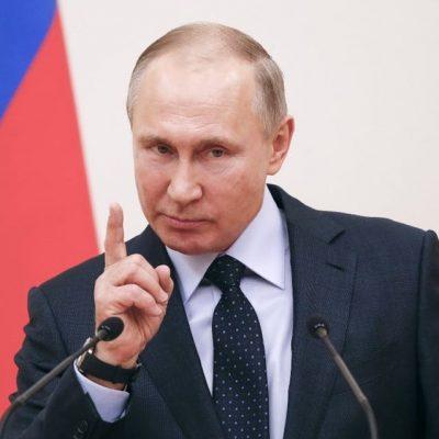 Débat: L'illibéralisme de Poutine a des conséquences stratégiques