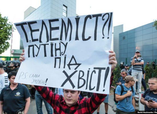 Игорь Яковенко: О выборе собеседников