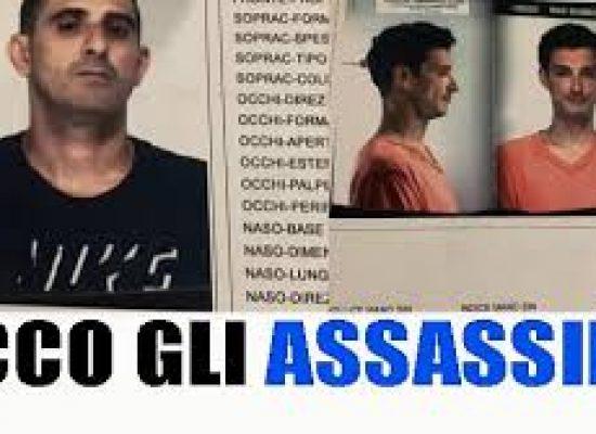Fake: Carabiniere ucciso da nordafricani