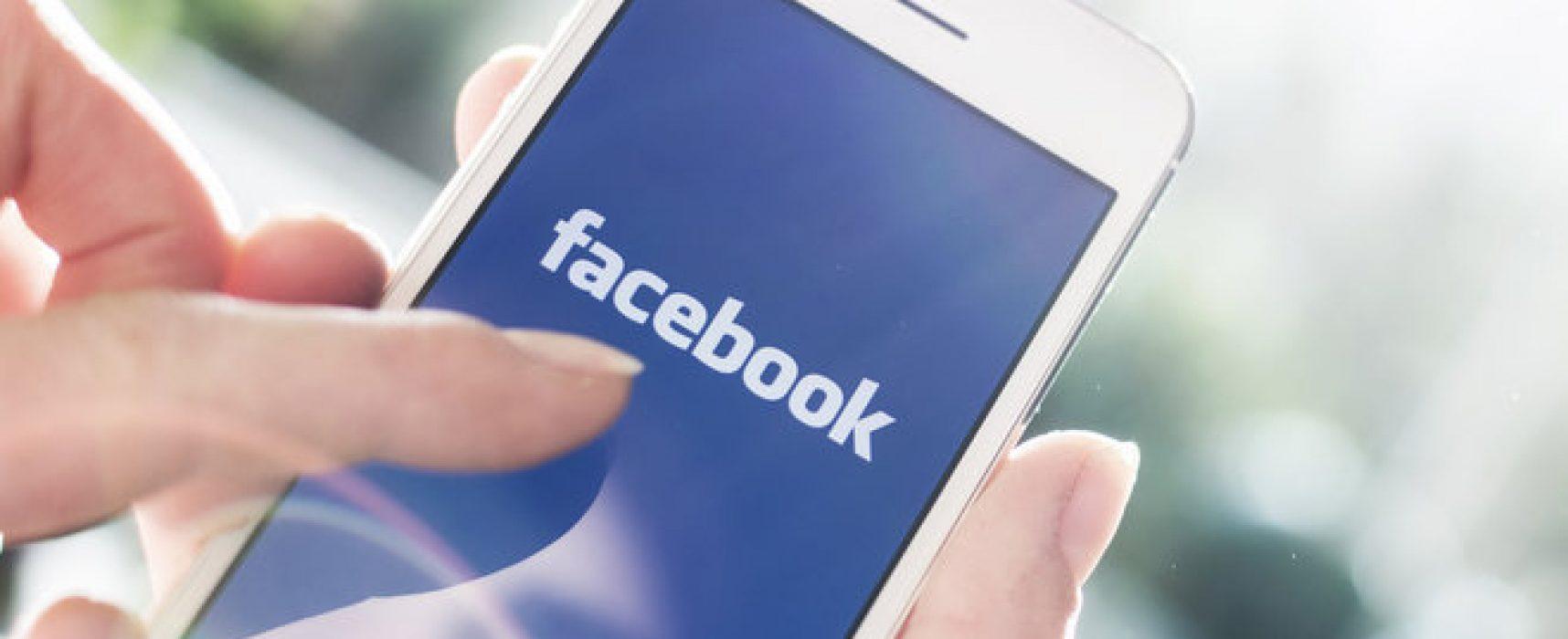 """Facebook będzie zwalczać """"sensacyjne"""" wpisy na temat zdrowia"""